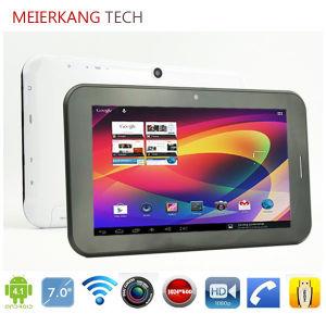 Dual SIM llamando 7 Tablet PC (M712)