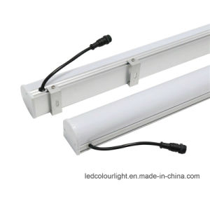 1m DC 12V SMD 5050 DMX 512 LED RGBデジタルの管