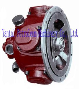Tmh8 de Motor van de Lucht van de Zuiger, de Motor van de Lucht voor de Pneumatische Motor van de Verkoop