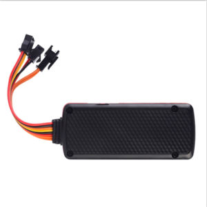 GPS 3G temperatura dispositivo Rastreador de veículo para a monitorização da cadeia de frio