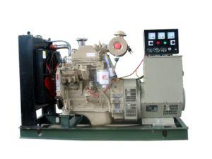 Дизельные генераторы (4BTA3.9-G2)