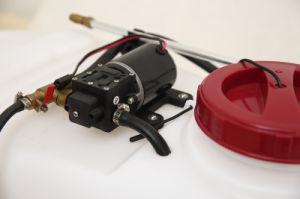 セリウムの60L農業の/Garden公認ATVの電気スプレーヤー(SX-CZ60A)