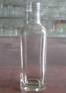 mini bottiglia di vetro 40ml/50ml