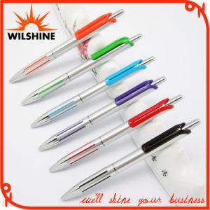 새로운 디자인 제품 승진 선물 플라스틱 볼펜 (BP1201B)