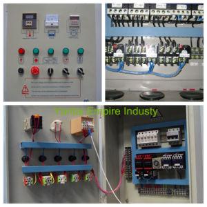 Pulverización automática Industrial Equipos de cabina de pintura de Autos Usados