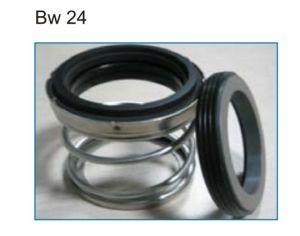 エラストマーのうなり声シャフトのシール(BW24)