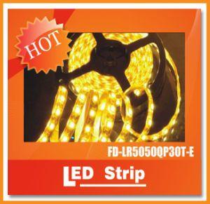 12V SMD5050 36W 30 LED IP65 de la banda LED RGB LED luces Decoración