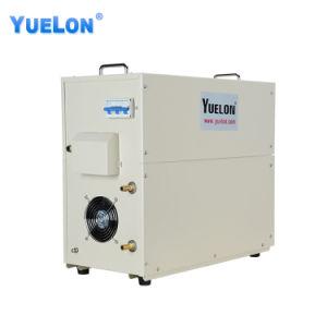 金属の鍛造材のための熱処理の炉