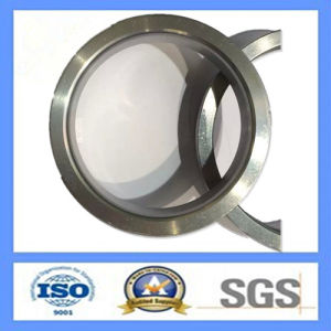 Cuscinetto Steel Rings per Bearings