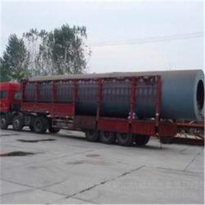 中国の省エネの乾燥した湿式法の速い石灰ロータリーキルン