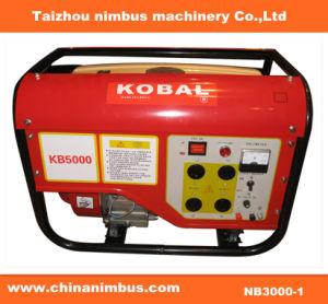 Hauptgebrauch-Treibstoff-Generator (NB3000-1)