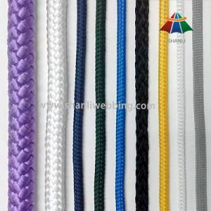 Seil der Normallack-Flechten-PP/Polypropylene