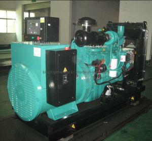 Nat855 G2um motor Diesel Cummins Generaor (50Hz)