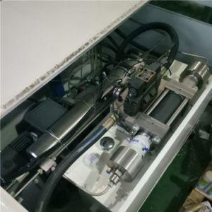 7Xウォータージェットの打抜き機のためのWaterjet増強ポンプ