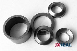Grafito resistente a la corrosión de los Anillos de empaque (JX-502)