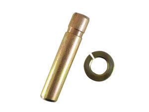 Terexの掘削機のためのバケツの歯のロックピン