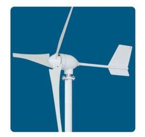 Eixo horizontal do Moinho do Gerador de Energia Eólica
