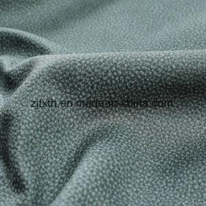 2018 Nuevo Modelo de Suede tejido sofá