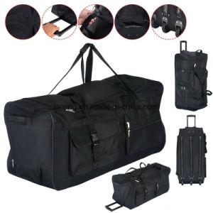 Bw1-163走行袋の荷物学校袋およびすべての革製バッグの製品