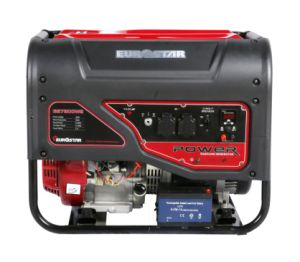 5KW gerador a gasolina com 13HP do Motor a Gasolina
