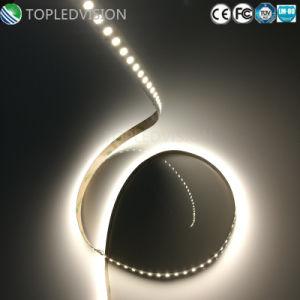 CC flessibile 12V dell'indicatore luminoso di striscia di alta qualità SMD 2835 LED 120LEDs/M
