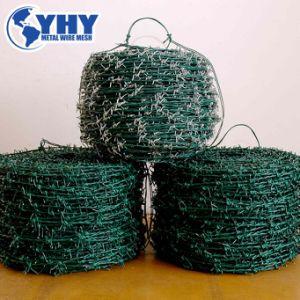 filo rivestito del PVC del collegare 25kg/Coil di 2mm