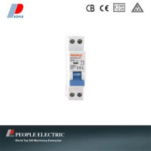 MCB Dpn 1P+N MCB Rdx30N-32