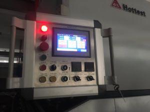 フルオートの高速水ベースラミネータ機械