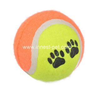 La voz pequeña campana colorida pelota perro de juguete pelotas de arco iris