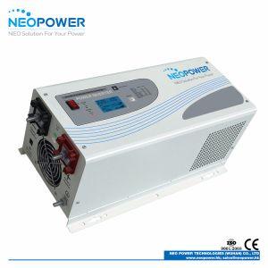 저주파 산업 힘 변환장치 (DC에 AC 1-12kW)