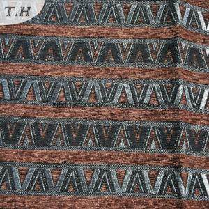 Tejido chenilla con textura para el sofá (Fürth31123)