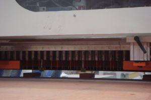 MGO Panneau acoustique décoratif avec trous
