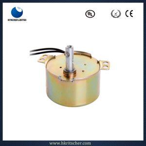 Motor síncrono de la caja de engranajes para Oven/BBQ