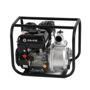 B&S 7HP de Pomp van het Water van de Benzine van de Motor 3inch Wp30A