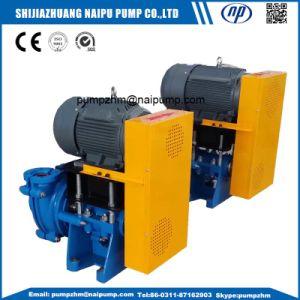 Acionamento do motor diesel da bomba de mineração de ouro