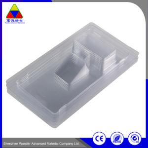 電子製品のために包む使い捨て可能なペットプラスチックの箱のまめ