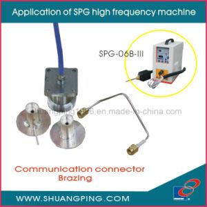 유도 가열 기계 6kw-1.1MHz Spg 06b III