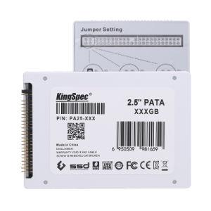 KingSpec 2,5 PATA IDE 44Контакт SSD MLC емкостью 8 Гбайт