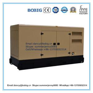 generator 120kw 150kw Stamford met Cummins 6btaa5.9-G12