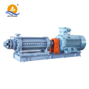 Diesel de alta eficiencia de la bomba multietapa