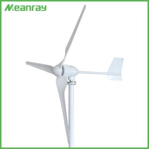 vento verticale del generatore di asse di Maglev del generatore di vento 300kw