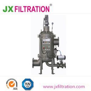 Промышленные автоматическое резервное копирование мойки водяной фильтр