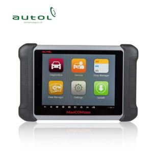 Herramienta de diagnóstico automático Autel MK906 versión actualizada de Autel DS708