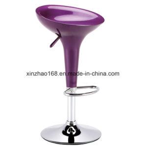 Allgemeiner Gebrauch-justierbare Schwenker-Stab-Stühle mit rundem Sitz