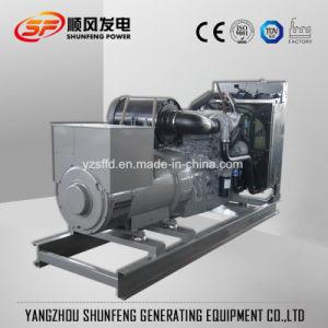 1000kVA 800kw Perkins 전력 디젤 엔진 발전기 세트
