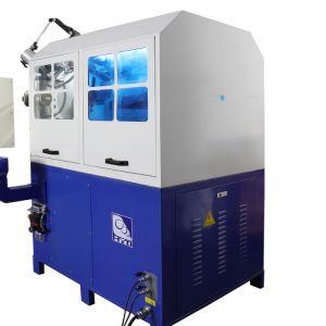 0,3 - 2,5 mm Printemps informatisé Cam-Less Bender machine de formage de rotation