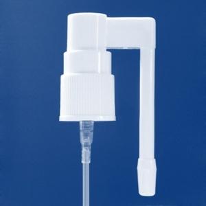Approbation de la FDA en PEHD blanc Sprays orale de produits pharmaceutiques