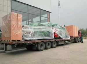 セリウムが付いている500kw Biogasの発電機セット、ISO、CuTr