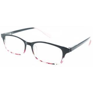 8b842da6c262cd Meilleure création colorée de l Italie Designer Bifocal lunettes de lecture  optique en plastique rétro