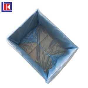 Venta caliente Alta calidad de las camisas de cartón plástico LDPE